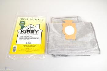 Kirby Activated Charcoal G3-Avalir Bags 2pk   NLA