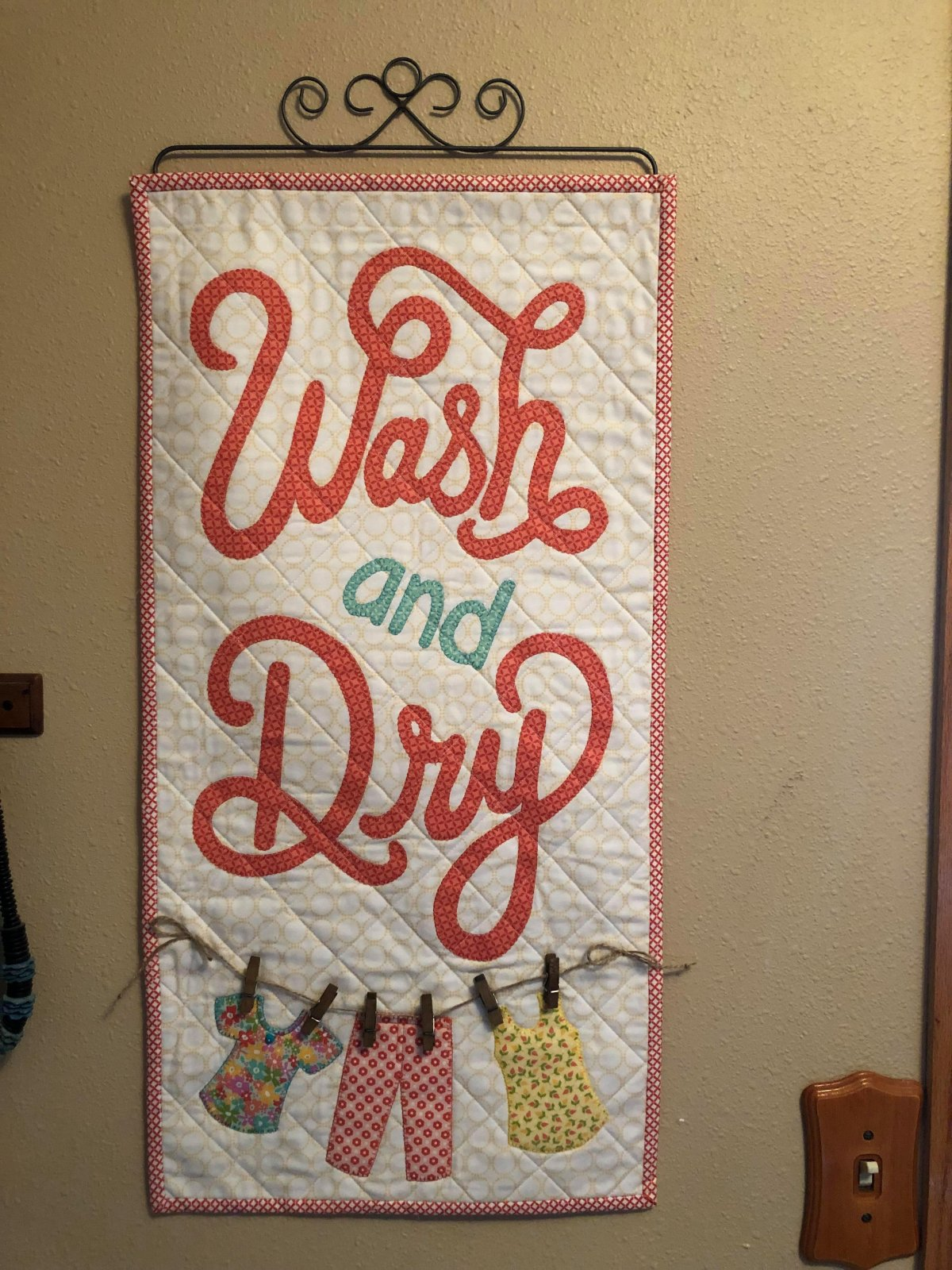 Wash And Dry Kit