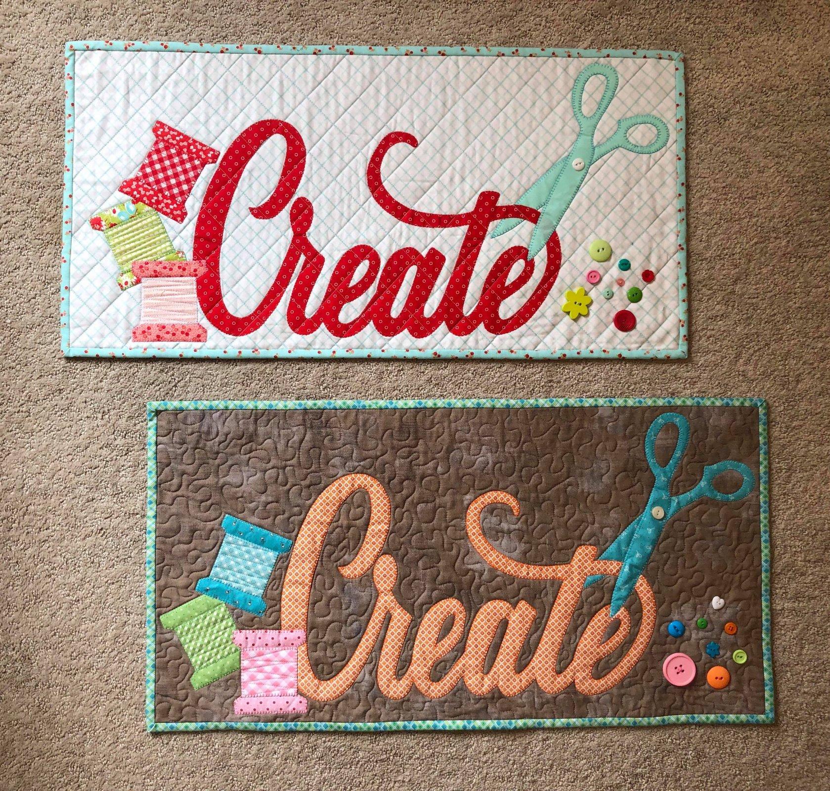 Lori Holt Create Kit