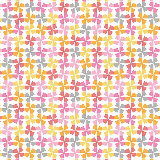 My Little Sunshine 2 by Cherry Guidry - Pinwheels Pink