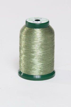 Metallic Kingstar MA8 1000M - Pale Green