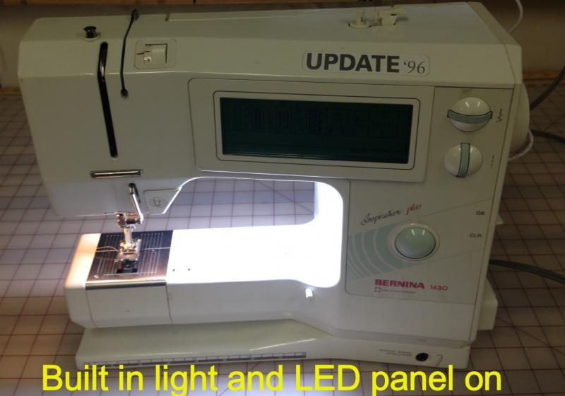 Dimmable Panel LED Kit