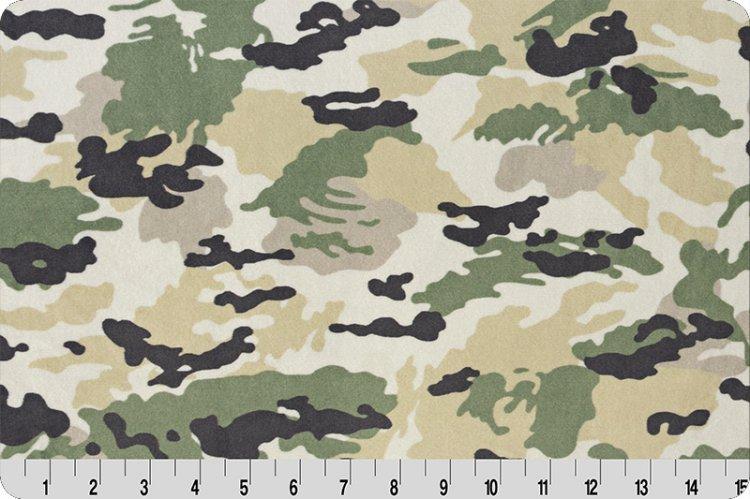 Mini Camo Digital 60 Cuddle - Soldier