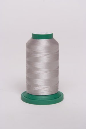 Exquisite Fine Line 60 wt Polyester 1500 M - Silver