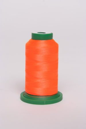 Exquisite Fine Line 60 wt Polyester 1500 M - Neon Rose
