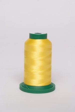 Exquisite Fine Line 60 wt Polyester 1500 M - Yellow