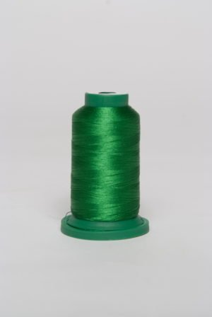 Exquisite Fine Line 60 wt Polyester 1500 M - Christmas Green