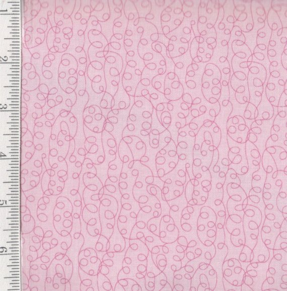 Bear Essentials 3 - Lt Pink - ESS3 00670P