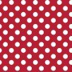 KimberBell Basics - Dots - Red