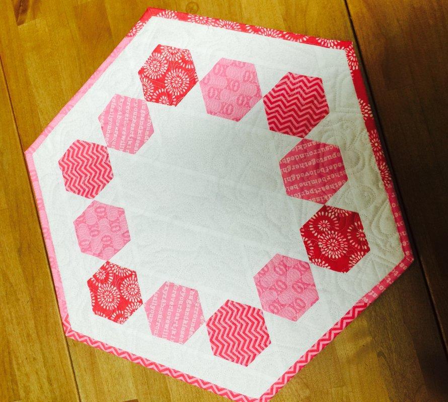 The Fabric Bin