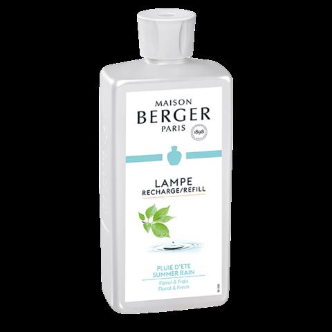 Summer Rain Lamp Fragrance 500 ml - 16.9 oz