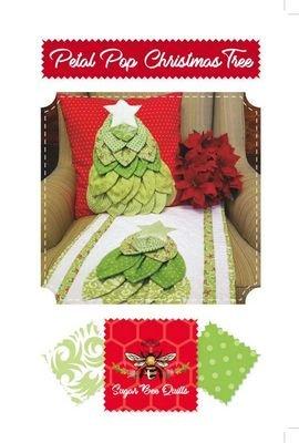 Pt - Petal Pop Christmas Tree