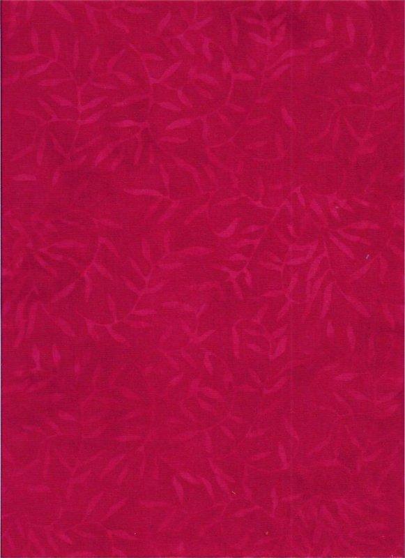 Batik Print 0107