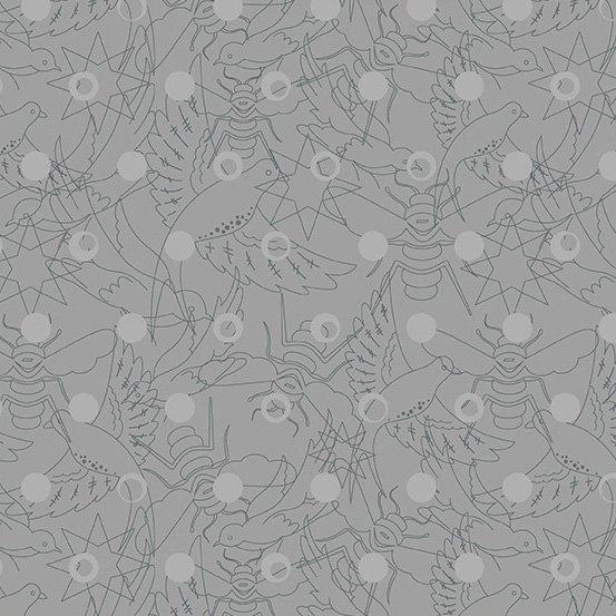 A-8484-C Sun Prints