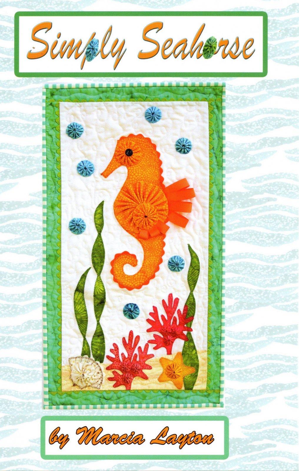 Simply Seahorse