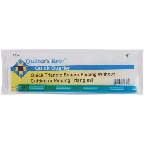 Quilter's Rule Quick Quarter-eight inch