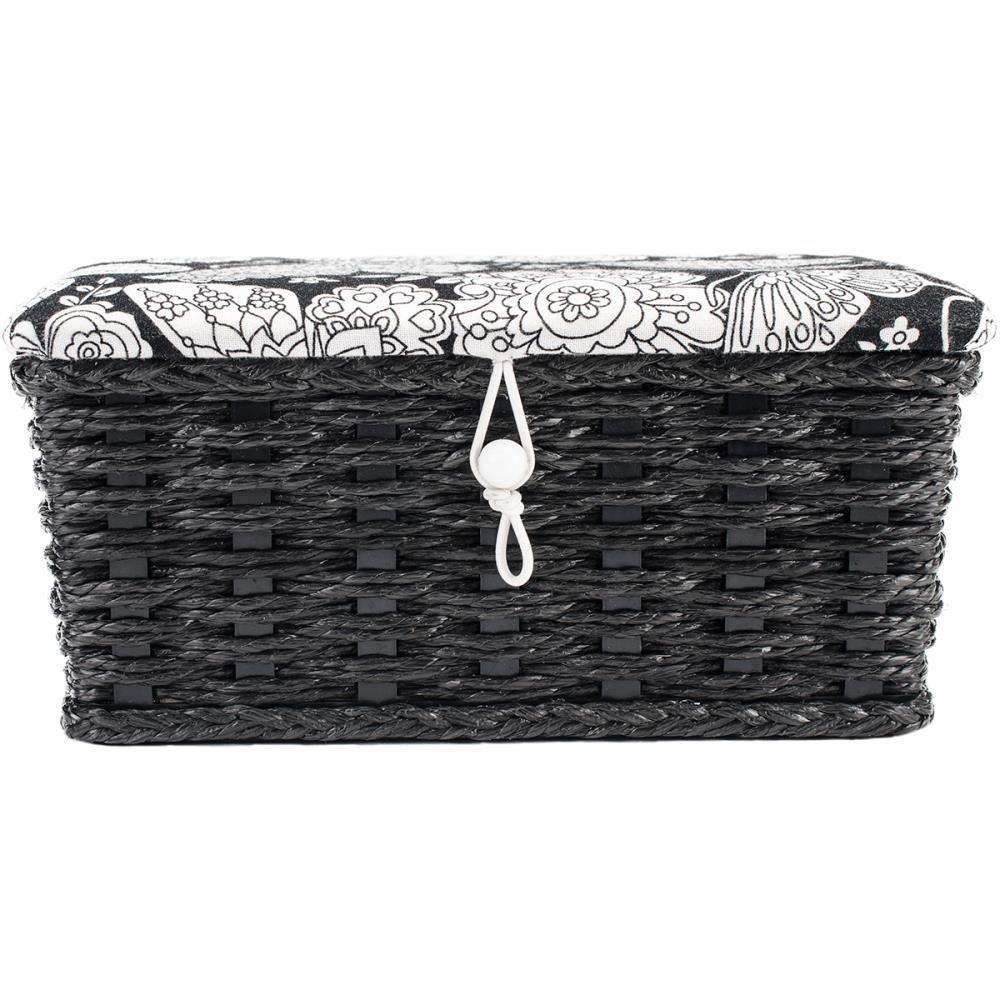 Sewing Basket Custom