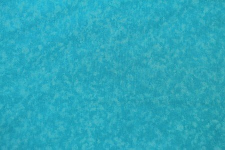 Remnant 1 yd. x WOF BLENDER 1003 BLUE ATOLL MOTTLED Tonal SANTEE PRINT WORKS 44/45 100% Cotton - copy