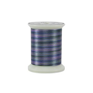 Superior Threads Rainbows #833 Lilac Bouquet 500 yd spool