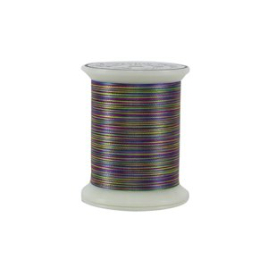 Superior Threads Rainbows #852 The Quilt Show 40wt 500yd Spools
