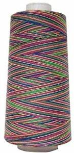 Superior Threads Poly Quilter #318 Sparkler 2000 yd cone