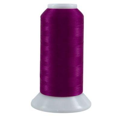 Superior Thread The Bottom Line #630 Magenta 3000 yds. Polyester