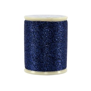 Razzle Dazzle #262 Ceylonese Sapphire 110 yd. Spool By Ricky Tims