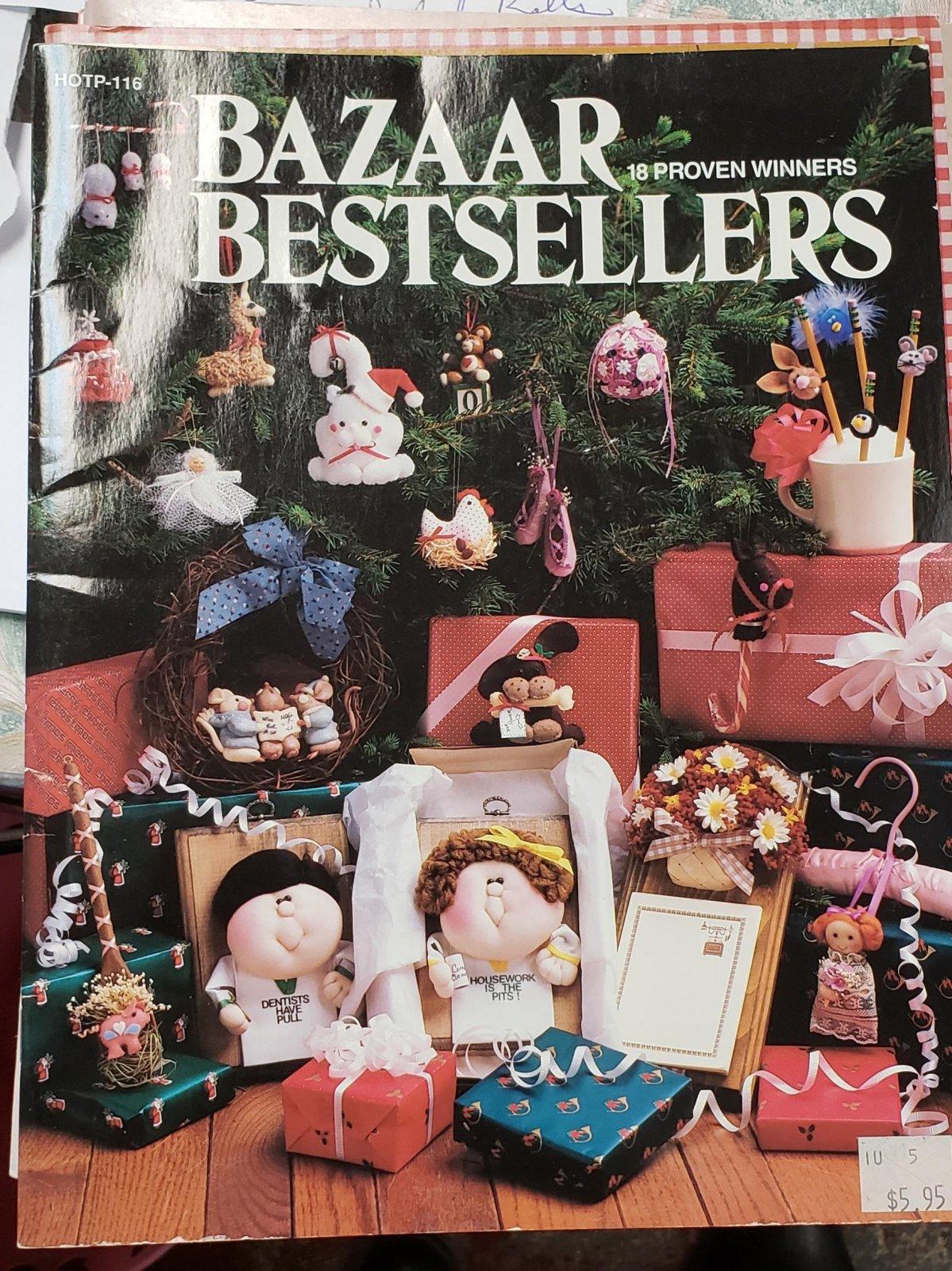 Bazaar Best Sellers - 18 Proven Winners HOTP-116