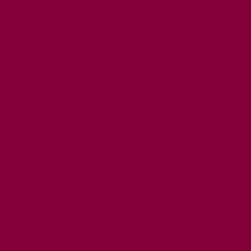 Superior Solids Cranberry Benartex