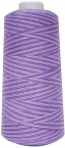 Superior Threads Poly Quilter #303 Purple Passion 2000 yd cone