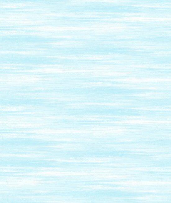 Fabric Cotton Landcape Barnacle Bay by Debi Hubbs Studio e Blue Sky