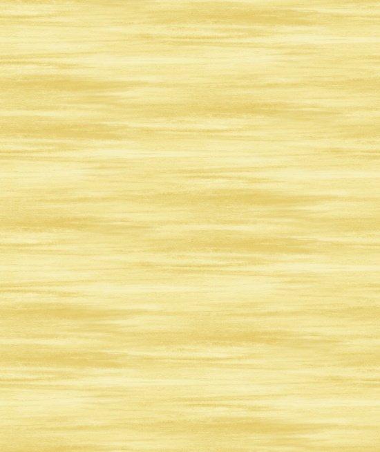 Remnant 28 x WOF Cotton Landscape Barnacle Bay by Debi Hubbs Studio e Yellow sand