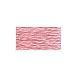Thread Embroidery DMC 6-Strand Embroidery Cotton 8.7yd Floss 3716 Very Light Dusty Rose