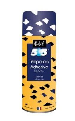 Spray & Fix Temp Fabric Adhesive 505 12.4 oz