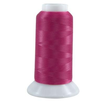 Superior Thread The Bottom Line #604 Dark Pink 3000 yds. Polyester
