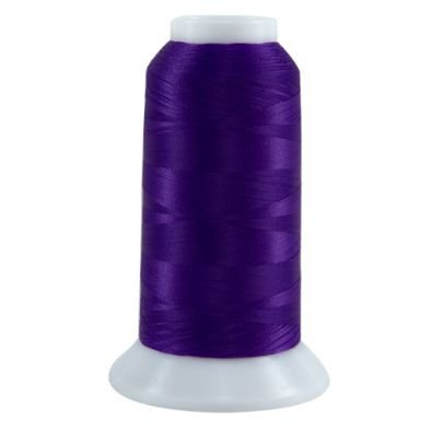 Superior Thread The Bottom Line #606 Dark Purple 3000 yds. Polyester