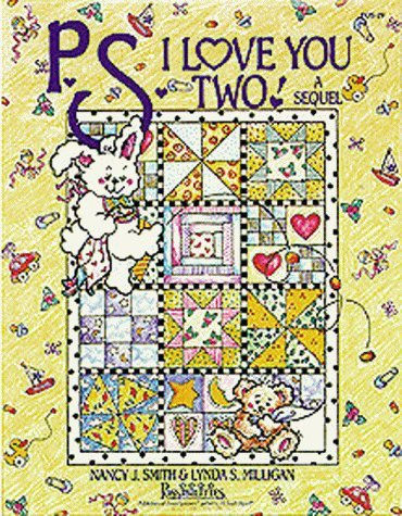 P.S. I Love You Two! A Sequel Paperback ? October 14, 1996