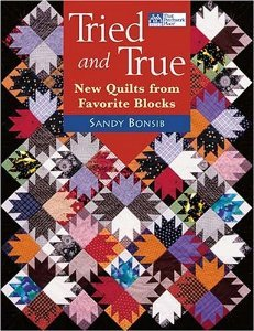 That Patchwork Place Quilt Book Tried and True New Quilts from Favorite Blocks