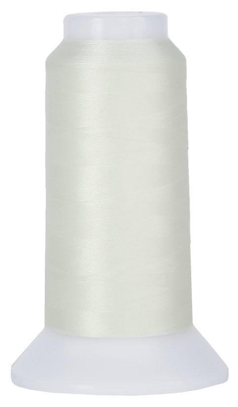 Superior Threads MicroQuilter #7001 Natural White - 3,000 yd. cone