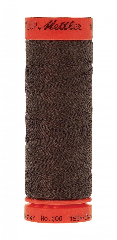 Thread Mettler Polyester Thread All-Purpose Polyester Thread 164 Yards 9161 0395 (1161 524) Clove