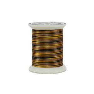 Superior Threads Rainbows #846 Safari Fusion 40wt 500yd Spools
