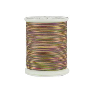 Superior Threads King Tut #901 Cotton Quilting Thread Nefertiti 500 yd. spool