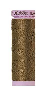Thread Cotton Mettler Silk-Finish 50wt Solid Cotton Thread 164yd/150M 9105 0269 105-0698 Amygdala