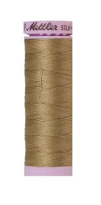 Thread Cotton Mettler Silk-Finish 50wt Solid Cotton Thread 164yd/150M 9105 0380 105-0521 Dried clay