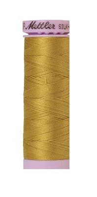 Thread Cotton Mettler Silk-Finish Cotton Machine Quilting Thread Size 50 164 Yards 9105 1102 105  Ochre