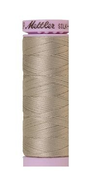Thread Cotton Mettler Silk-Finish Cotton Machine Quilting Thread Size 50 164 Yards 9105 3559 Drizzle