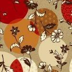 Studio 37 Meridian Mix by Laura Berringer 9566 44/45'' 100% Cotton