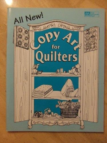Copy Art for Quilters