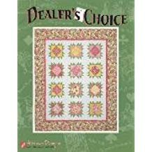 Book Dealer's Choice Quilts Paperback – 2004