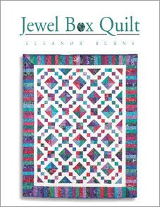 Quilting with Precuts and Shortcuts by Terry Martin THAT PATCHWORK PLACE QUILT BOOK